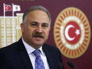 CHP Grup Başkanvekili Gök: Bundan sonra kendi kendimizi koruyacağız