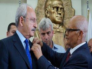 Kılıçdaroğlu: Gazi ve şehitlerimizin haklarını teslim etmeliyiz