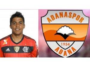 Brezilyalı oyuncudan Adanaspor'a 3 yıllık imza