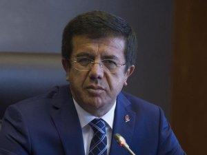 Zeybekci: Türkiye 25 AB üyesinin tamamından daha hızlı büyüdü