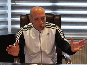 """Ziya Doğan'dan """"Yeni Malatyaspor"""" açıklaması"""
