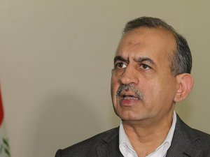 'Haşdi Şabi DAEŞ'ten kaçmayı başaran sivillere işkence ediyor'