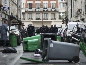 Fransa'da çöpleri özel şirket toplayacak