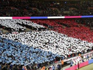 EURO 2016'ya holigan tehdidi
