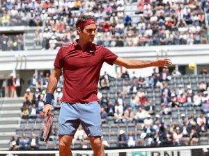 Sharapova'nın cezasına Federer'den destek