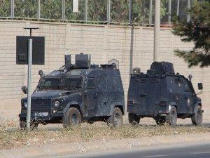 Tunceli'de jandarmaya roketatarlı saldırı