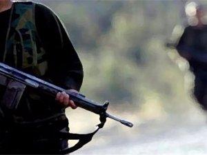 Tunceli'de jandarma komutanlığına saldırı!