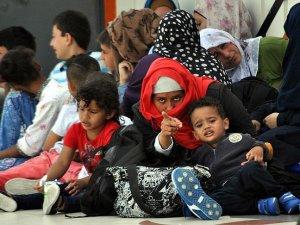 Sınırlarda 974 kaçak yakalandı