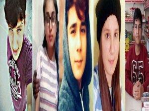 İstanbul'da 6 çocuk birden kayboldu!