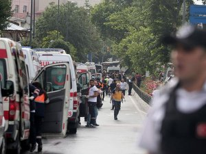 Vezneciler'deki terör saldırısına ilişkin 3 tutuklama