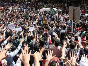 Kızıldeniz Sınır Anlaşması'nı protesto eden eylemcilere hapis cezası