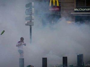 Fransa'da büyük şok! 1 ölü 5 yaralı