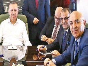 Erdoğan'dan Kılıçdaroğlu'na mermi yorumu