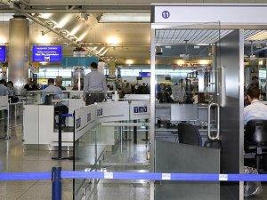 Iraklılara vizede seyahat acenteleri de devrede