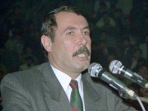 Eski HEP Genel Başkanı Yazar yaşamını yitirdi