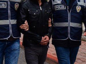 Erzincan'da terör örgütü operasyonu: 4 gözaltı