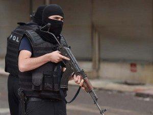 PKK'nın sözde Güroymak sorumlusu etkisiz hale getirildi