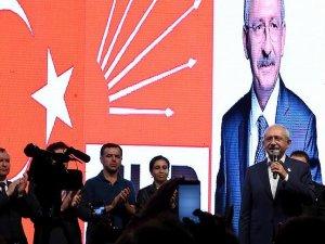 Kılıçdaroğlu: Huzur içinde bir Türkiye özlemi içindeyiz