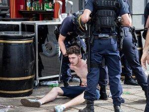 EURO 2016'da maç öncesi alkol yasağı
