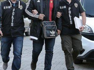 Trabzon merkezli FETÖ/PDY operasyonu: 44 gözaltı