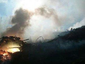 Koalisyon güçlerinde görevli BAE helikopteri düştü