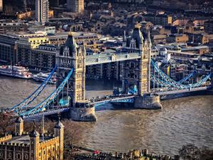 İngiltere'ye vizesiz giriş
