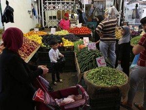 Bağdat'ta şiddetin gölgesinde ramazan