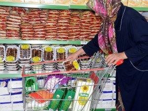Meram Belediyesi, ramazan sevincine ortak oluyor