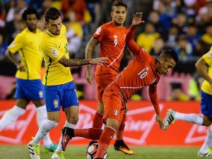 Brezilya tarihinde 2. defa gruptan çıkamadı