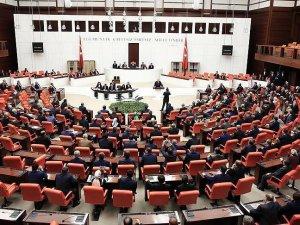 Meclis Ramazan Bayramı'na kadar yoğun çalışacak
