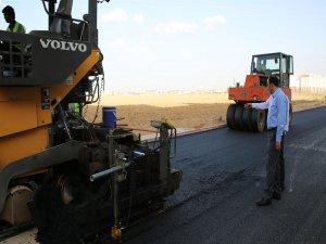 Selçuklu'ya 40 milyon TL altyapı yatırımı