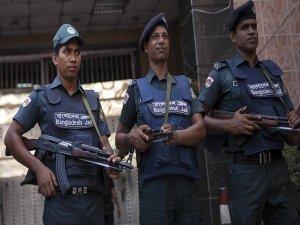 Bangladeş'te 4 günde 5 binden fazla kişi gözaltına alındı
