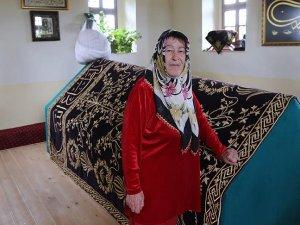 'Sultan I. Murad'ın türbesi, benim dünyadaki cennetim'