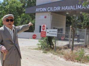 Çıldır Havaalanı arazisi mahkemeye taşınıyor