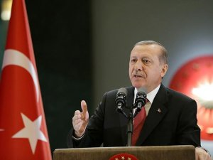Erdoğan o ismi iftara çağırdı