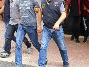 Kars'taki terör operasyonunda 5 tutuklama