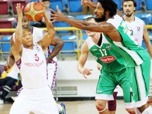 Basketbolda İstanbulspor iddiası