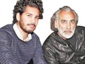 Rüzgar Çetin'e muşta davası