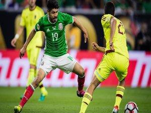 Copa America'da Meksika ile Venezuela berabere kaldı