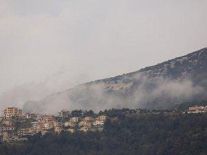 Esed rejimi Bayırbucak Türkmen bölgesini bombalıyor