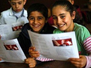17 milyon öğrenci cuma günü karne alacak