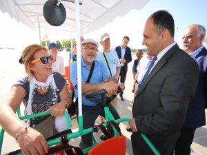 EXPO ziyaretçileri Beyşehir'e geliyor