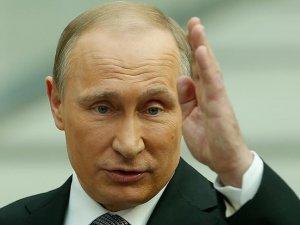 Putin'den Rus ordusuna 'ani denetim' emri