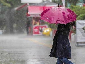 Meteorolojiden 4 ilde kuvvetli yağış uyarısı