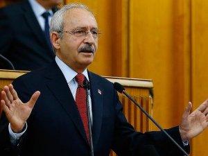 """Kılıçdaroğlu: """"Teröre karşı hepimiz dik durmalıyız"""""""
