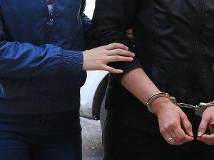 Sığınmacı gibi davranan kadın terörist yakalandı