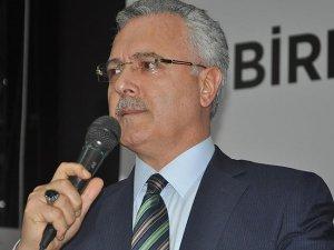 '14 yıllık sürede yapılan hizmetler Türk siyasi tarihine yazılacaktır'