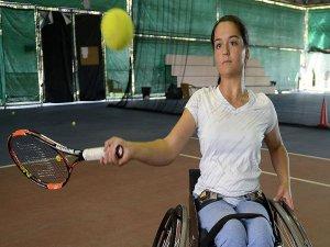 Ün, 2016 Rio Paralimpik Oyunlarına katılma hakkı kazandı