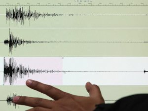 Vanuatu'da 6,2 büyüklüğünde deprem