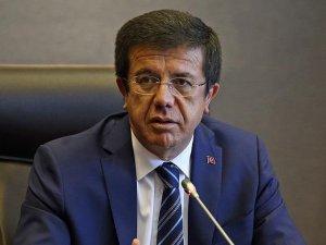 Zeybekci: Türkiye'nin de Rusya'nın da menfaatine